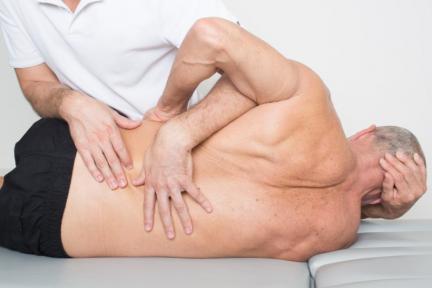 ostéopathie pour senior
